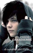 El chico canadiense (emo love story) by SophiaMartinezFlores
