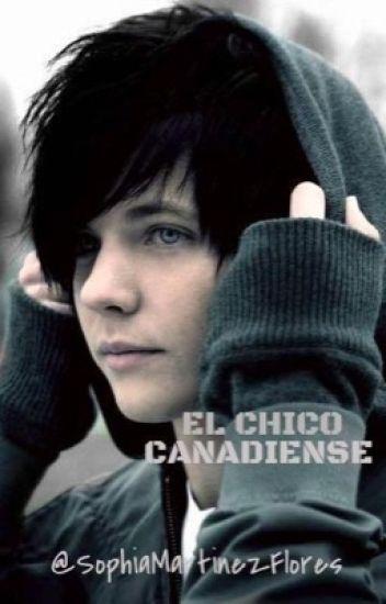 El chico canadiense (emo love story)