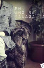 Short story: Eh, Ano nga ba talaga tayo? by 4U2LOVE