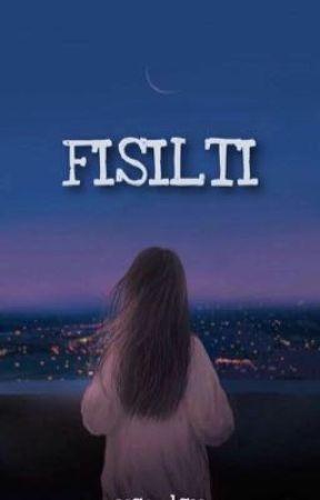 FISILTI by xsgulsx