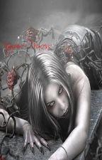 Vampire Queen by dellalcarpenter