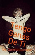 Tengo Ganas De Ti [SHINee] by Gomitatsundere