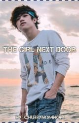 Chicser - The Girl Next Door by Chubbynomnom