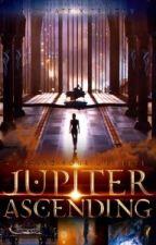 Jupiter ascending by dreamsleadme