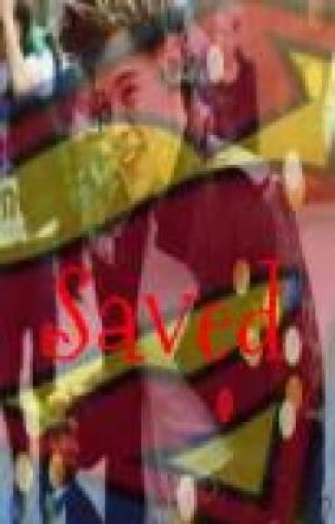 Saved (One Direction fan fiction) by Stripes_Suspenders