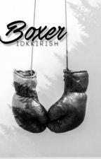 Boxer by idkkirish