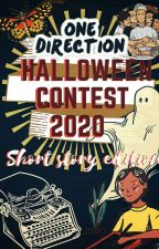 HALLOWEEN CONTEST 2020 [ONE DIRECTION] by DIRECTIONERS_CLUB