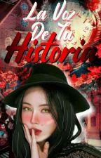 """""""La Voz de tu Historia"""". (Audio Libro Kpop) by Bantang_Love"""