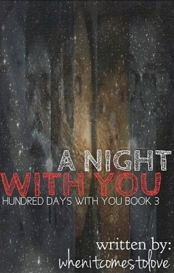 A Night with You [HDWY 3] - Published