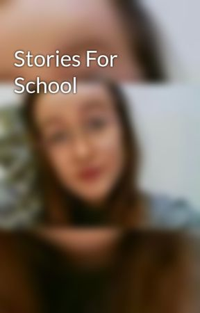 Stories For School by MinaxX