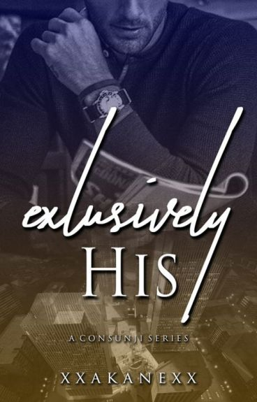 Exclusively His