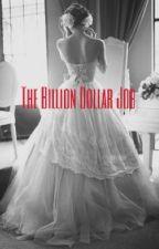 The Billion Dollar Job by Zebracakes31