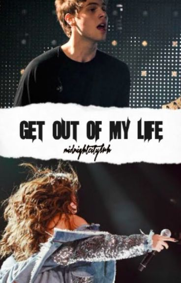 Get Out Of My Life » Hemmings