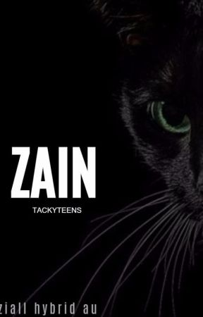 Zain  || horlik by tackyteens