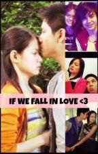 If We Fall In Love... (Tweens) by rashaangelica