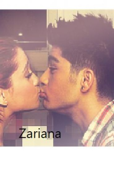 Zariana (A Zayn Malik and Ariana Grande Love story) - Wattpad