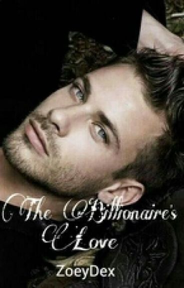 The Billionaire's Love [The Billionaire series (Book 1)]