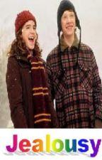 Jealousy - A Harry Potter Fanfiction by XxXKatieLouXxX