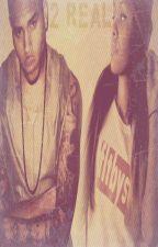 2 Real | Chris Brown by lisha-stories