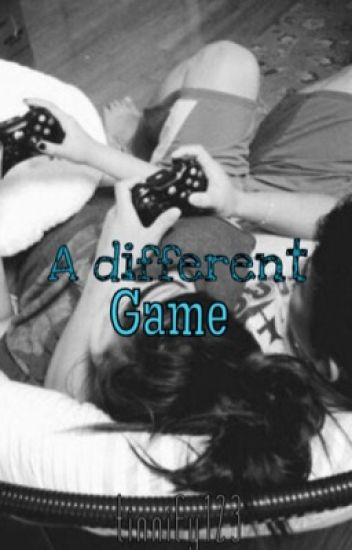 A Different Game | A Vikkstar123 FanFiction