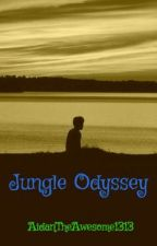 Jungle Odyssey by Aidan_Williams