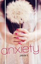 Anxiety 》h.s. by annajamie_