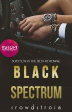 Black Spectrum by Crowdstroia