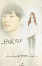 A Runaway Intruder (SHINee Key) by amatif_zbad