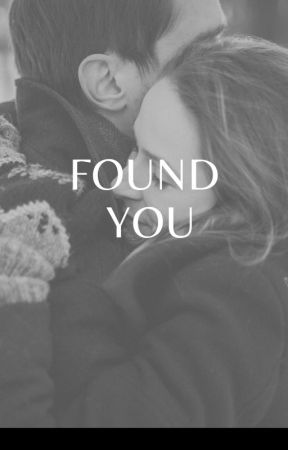 Found You by morganlbr