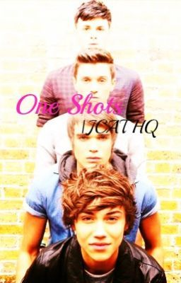 Union J One Shots!