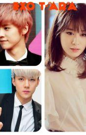 [T-ara  EXO] [Longfic] Saranghaeyo !!! by HuynDino1