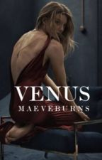 VENUS || Klaus Mikaelson [2] by -Soliloquy