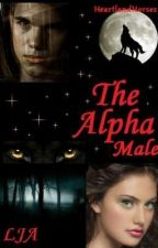 The Alpha Male ~ A Jacob Black Fanfic by HeartlandHorses