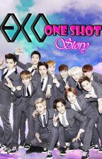 EXO [One Shot] STORY by ishayashi