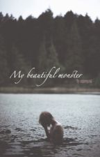 My beautiful monster by oopsmyziall