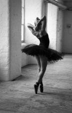 La Bailarina (Justin y tu) by CamiSantiago