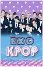 EXO [K-POP] by Jeong_HaHye
