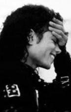 Michael Jackson-Mi Ángel del futuro by AraozChris8