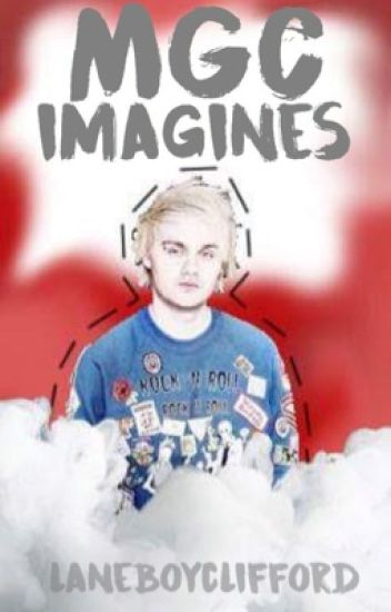 Michael Clifford Imagines