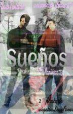 Sueños (WLF2°) by Unicornios-felices