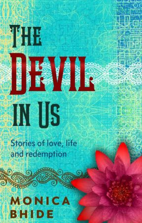 The Devil in Us by monicabhide