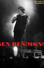 SEN BENİMSİN!! by directioner-rusher