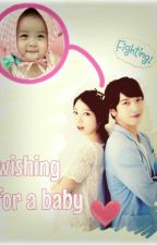 Wishing For a Baby (Yong-shin) by dchillz