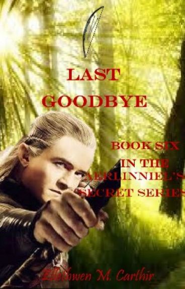 Last Goodbye (Book Six in the Aerlinniel's Secret Series)