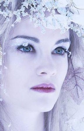 Princess Isa. by Caseye