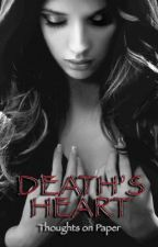 DEATH'S HEART by ThoughtsOnPaper