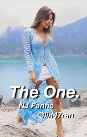 The One. (Neymar Jr. fanfiction) by NeymarPrincesa