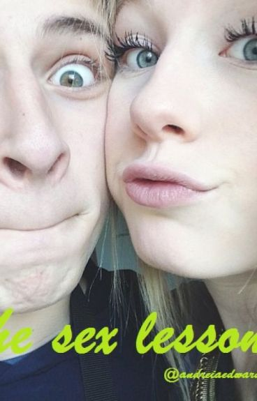 The Sex Lessons-L.H
