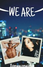 We Are //Jack Gilinsky [EDITANDO] by xxmagcongiirlxx