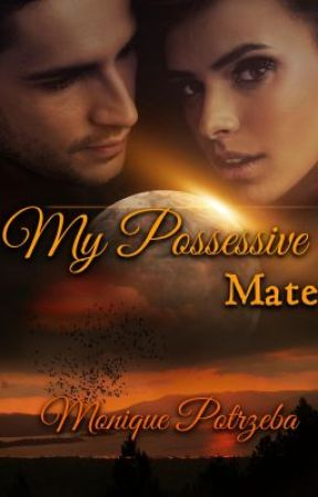 My Possessive Mate (Sample of Published book) by singer7777